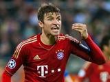 Мюллер: «Бавария» играла слишком самоуверенно»