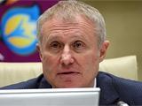 Григорий СУРКИС: «Если бы не «разборки», затеянные в ФФУ, с Липпи все могло быть серьезно»