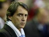 Манчини: «Хотим, чтобы Тевес вернулся из Аргентины и начал играть в футбол»