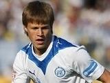 Максим Канунников: «Мой гол в ворота «Динамо» получился немного смешным»