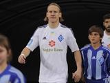 Домагой ВИДА: «Пора забыть о сборной и вернуться к клубным делам»
