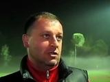 Юрий Вернидуб: «Россияне — братья славяне, с ними интересно играть»