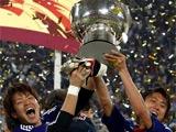 По вине полиции несколько тысяч болельщиков не смогли попасть на финал Кубка Азии