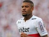 Источник: «Сан-Паулу» хочет получить за Тавареса 3 млн евро от «Динамо»