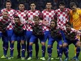 Хорватские футболисты получат 500 тысяч евро за выход на ЧМ-2014