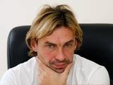 Владислав Ващук: «Богданов с нами»