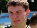 Станислав БОГУШ: «Скорее всего, на сбор с командой не поеду»
