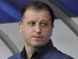 Юрий ВЕРНИДУБ: «Ребров и Шевченко мне импонировали больше, чем Леоненко»