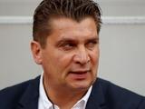 Сергей Пучков: «Я не ожидал, что «Динамо» так сыграет»
