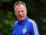 Александр ИЩЕНКО: «Игра «Динамо» накануне старта Лиге чемпионов не может не радовать»