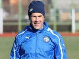 Владислав Гельзин: «Возвращаюсь, чтобы поддержать ребят и тренерский штаб в трудную минуту»