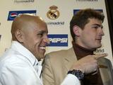 Роберто Карлос рассказал о конфликте в «Реале»