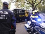 Прокуратура: взрыв автобуса «Боруссии» учинил гражданин России