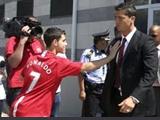Роналду: «Надеюсь, 2011 год будет более успешным для «Реала»