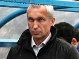Олег Протасов проработал в «Астане» пять месяцев…