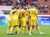 Сборная Украины заняла третье место на Кубке Содружества