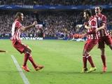 1/2 финала Лиги чемпионов: в финале сыграют «Атлетико» и «Реал»
