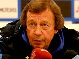 Юрий СЁМИН: «Черноморец» — интересная команда, очень хорошо играющая в атаке»