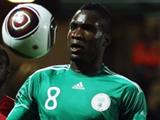 Браун Идейе помог сборной Нигерии пробиться на Кубок африканских наций