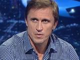 Сергей Нагорняк: «Днепр» сделал ставку на сыгранность»