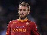 «Рома» объявила, что не станет продавать де Росси