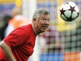 Фергюсон не планирует завершать карьеру тренера