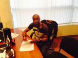 «Говерла» подписала защитника сборной Того