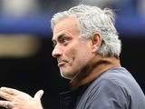 «Манчестер Юнайтед» установил рекордную сумму компенсации для желающих пригласить Моуринью