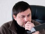 Михаил МЕТРЕВЕЛИ: «Мы часто критиковали не только «Динамо», но и «Шахтер»