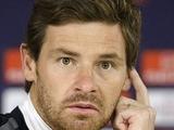 Виллаш-Боаш мечтает возглавить «Реал» или «Барселону»