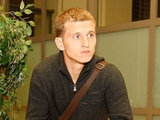 Александр АЛИЕВ: «Сыграю за сборную Украины и поеду на море»