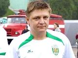 Андрей Полунин: «Сборная Германии не очень убедительно играла в товарищеских матчах, но это не имеет значения»