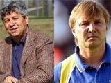 Луческу и Калитвинцев — главные кандидаты на должность наставника сборной Украины