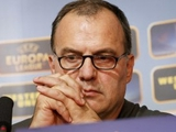 Марсело Бьелса: «После поражения от «Лиона» сезон не заканчивается»
