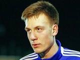 Виталийс ЯГОДИНСКИС: «Необходимо выполнять требования тренерского штаба»