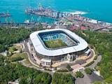 Источник: «Если на стадион в Одессе не подадут тепло, матч «Черноморец» — «Арсенал-Киев» не состоится»