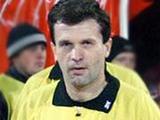 КДК ФФУ дисквалифицировал инспектора Шебека за интервью о Коллине