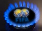 «Газпром» будет спонсировать ФИФА до 2018 года