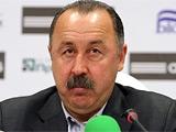 Валерий ГАЗЗАЕВ: «Главное разочарование — упущенное чемпионство»