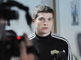 Артем Громов: «В Севастополе повсюду военные со снайперскими винтовками и автоматами»