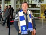 Юрий Калитвинцев: «Нижний Новгород — не чужой город для меня»
