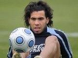 Карлос Тевес: «Не жалею, что покинул «МЮ»