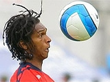 «Эвертон» перевел Жо в дубль за «самоволку» в Бразилию
