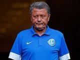 Мирон МАРКЕВИЧ: «Я верю, что в «Днепре» собраны профессионалы»