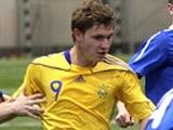Калитвинцев и Буяльский забивают за юношескую сборную Украины