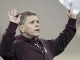Главным тренером сборной Катара стал бразилец