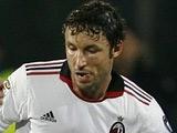 Агент дал понять, что ван Боммель может покинуть «Милан»