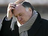 Дик Адвокат: «Футбол, в который играет Андорра, вызывает раздражение»