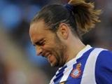 Испанского футболиста наказали за поддержку тещи