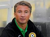 Петреску пообещал вывести «Кубань» в Лигу чемпионов